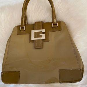 Vintage Gucci bag in fair condition